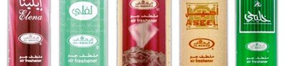 Raumspray Al Rehab