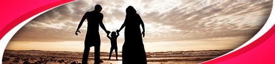 Frau, Ehe & Famile
