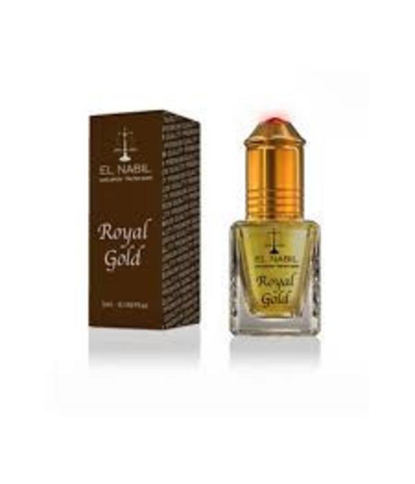 El Nabil - Royal Gold 5ml