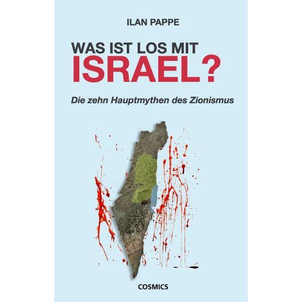 Was ist los mit Israel?