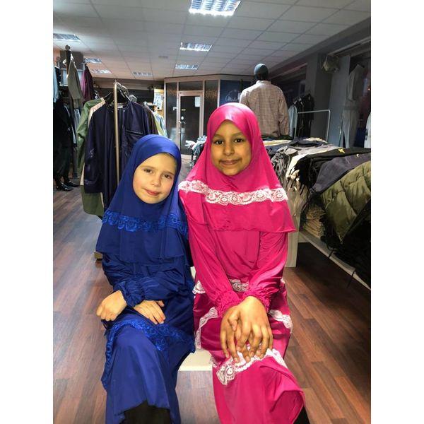 Kinderkleider Indostyle