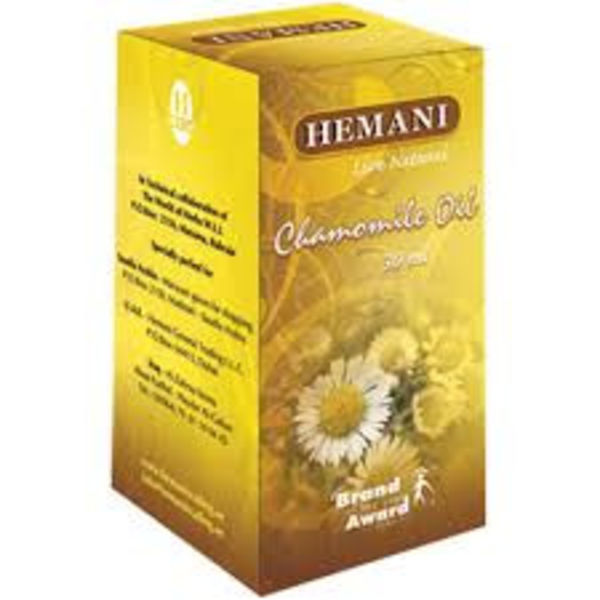 Hemani Kamille Öl