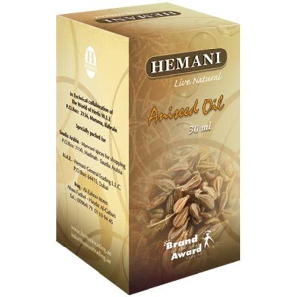 Hemani Anis Öl