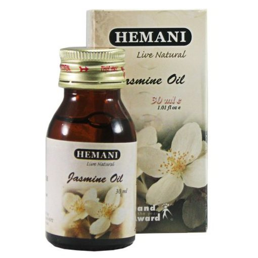 Hemani Jasmin Öl