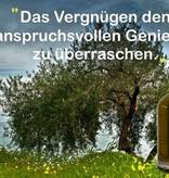 Olivenöl   500ml  MANI Griechenland  BIO