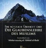 Eine nützliche Übersicht über die Glaubenslehre des Muslims