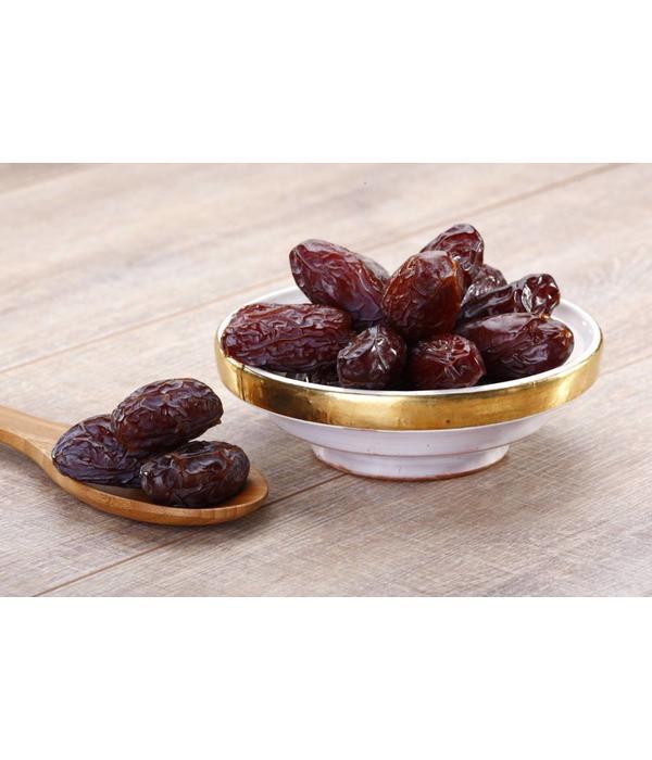Al AQSA - Medjoul Datteln 1 kg (Jumbo)