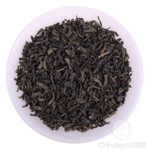 Grüner Tee Marokko - Lamchahar 400gr.