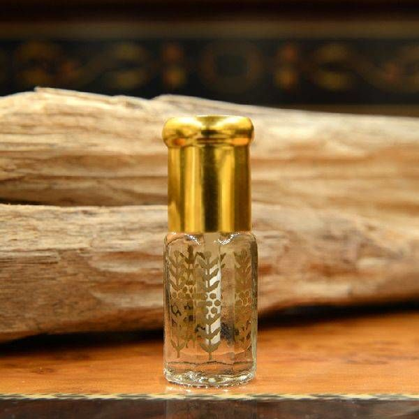 Duft Öl -  Black Afghano 3 ml