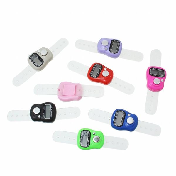 Tesbih Handzähler Digital