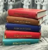 Al Quran Al Karim (Deutsch)