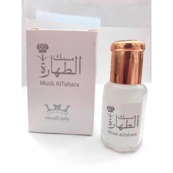 Duft Öl -  Musk TAHARA   6ML