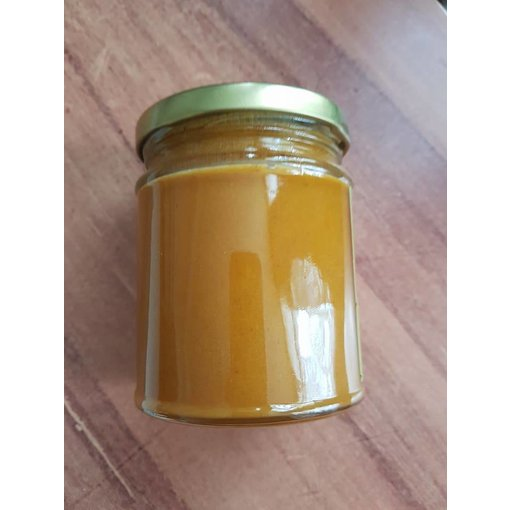 BERGHONIG (250 g) - mit Gelee Royal und Propollis