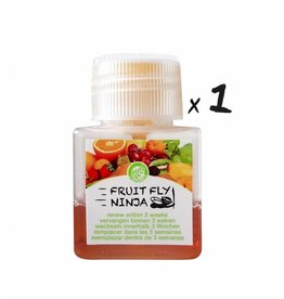 1-Pack (1 XL fruitvlieg vanger)