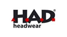 H.A.D. Coolmax Gradient Melange Black