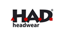H.A.D. H.A.D. Fleece Dragon Grey
