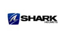 Shark Helmets VZ15025PINCTU VISOR MXV AS AF