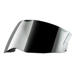 Shark Helmets VZ9030P CHR Mirrored Chrome AR