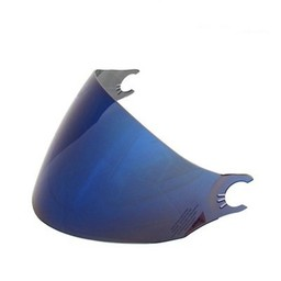 Shark Helmets VZ7030P BLU Mirrored Blue AR