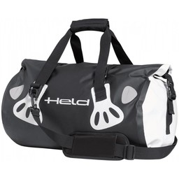 Held Biker Fashion Carry-bag Zwart/Wit