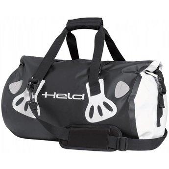 Held Biker Fashion Carry-bag 30/60 liter Zwart/Wit