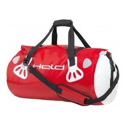 Held Biker Fashion Carry-bag 30/60 liter Wit/Rood