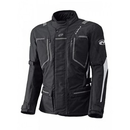 Held Biker Fashion Zorro tourjas Zwart/Wit