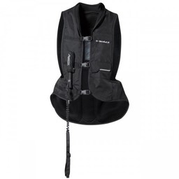 Held Biker Fashion Air vest Zwart