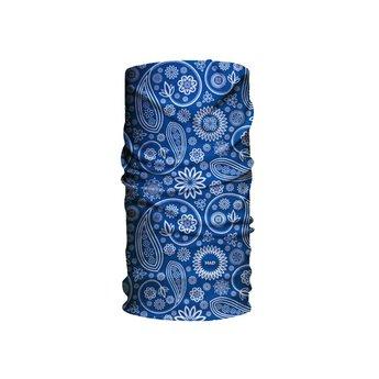 H.A.D. H.A.D. Paisley 02 Blue