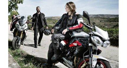 Motorkleding