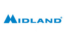 Midland Midland BT GO UNI intercomsysteem