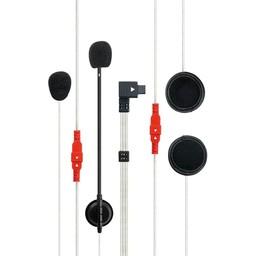 Midland Midland BT-Line Audio Kit With 2 Removable Speakers
