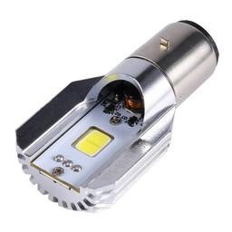 Tecnoglobe LED BA20 D Lampen voor Scooter