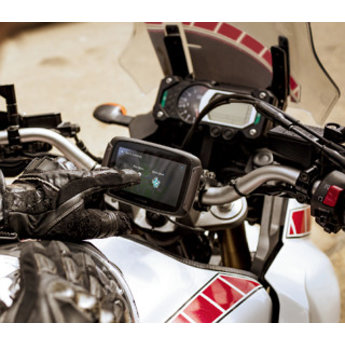 TomTom TomTom Rider World 550