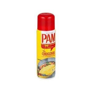 PAM Cooking Spray Original 177ml