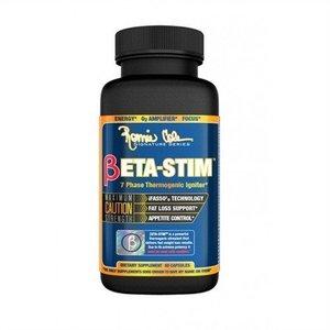 Ronnie Coleman Beta-Stim Fatburner