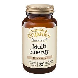 Essential Organics PUUR Multi Energy 60 Plantcaps