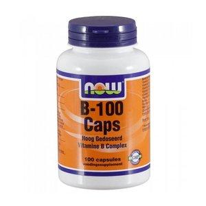 NOW B-100 Caps (100 caps)