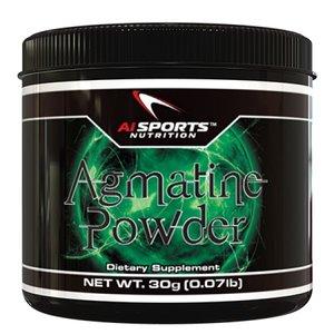 AI Sports Agmatine Poeder 30 gram