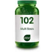 AOV AOV 102 Multi Basis 120 vegacaps