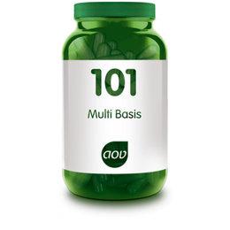 AOV 101 Multi Basis 60 vegacaps
