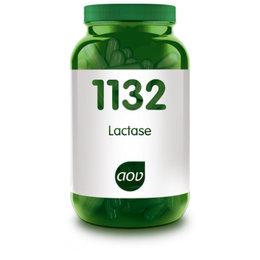 AOV 1132 Lactase 60 vegacaps