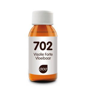 AOV 702 Visolie Forte Vloeibaar 150 ml