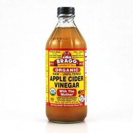 Bragg Biologische Apple Cider Vinegar 473 ml