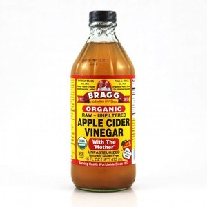 Bragg Biologische Apple Cider Vinegar 473 ml