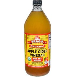 Bragg Biologische Apple Cider Vinegar 946 ml