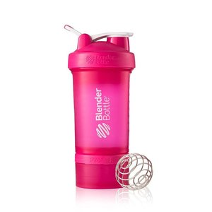 BlenderBottle ProStak 650 ml Roze