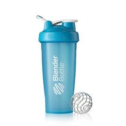 BlenderBottle Classic Full Color 820 ml Aqua