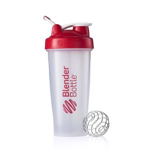 BlenderBottle Classic 820 ml Rood