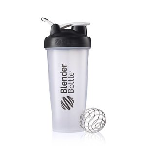 BlenderBottle Classic 820 ml Zwart